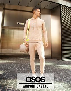 Asos deals in the Cape Town special