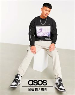 Clothes, Shoes & Accessories offers in the Asos catalogue in Cape Town ( 24 days left )