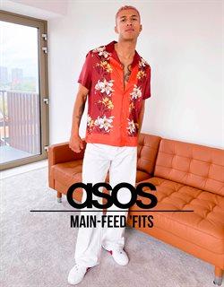 Asos catalogue ( 23 days left)