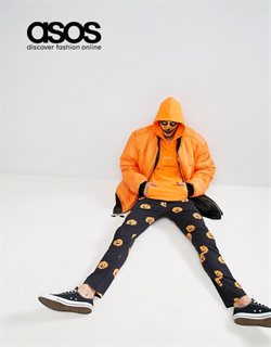 Season offers in the Asos catalogue in Cape Town