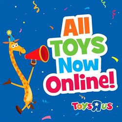 ToysRUs catalogue ( 11 days left )
