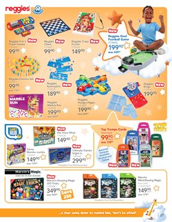 Chess specials in ToysRUs