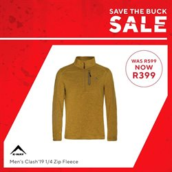 Cape Union Mart catalogue ( Expired )