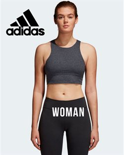 Sport offers in the Adidas catalogue in Rustenburg