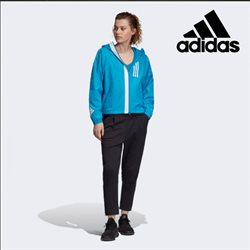 Adidas deals in the Johannesburg special