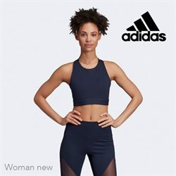 Sports bra offers in the Adidas catalogue in Cape Town