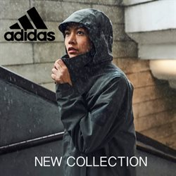Adidas deals in the Sandton special