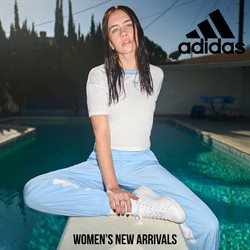 Adidas catalogue in Pretoria ( More than a month )
