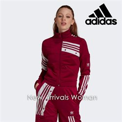 Adidas catalogue in Johannesburg ( More than a month )