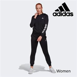 Sport offers in the Adidas catalogue in Cape Town ( More than a month )