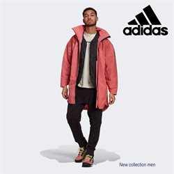 Sport offers in the Adidas catalogue in Port Elizabeth ( Expires today )