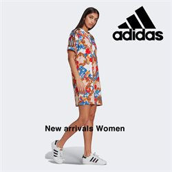 Sport offers in the Adidas catalogue ( 1 day ago )