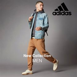 Sport offers in the Adidas catalogue ( 2 days left)