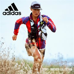 Adidas catalogue ( 23 days left)