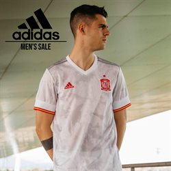 Sport offers in the Adidas catalogue ( 23 days left)
