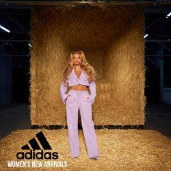 Adidas catalogue ( 22 days left)