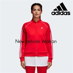 Sport offers in the Adidas catalogue in Johannesburg