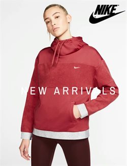 Nike catalogue in Durban ( 4 days left )