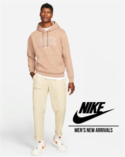 Sport offers in the Nike catalogue ( 8 days left)