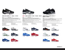 Sneakers offers in the Nike catalogue in Cape Town