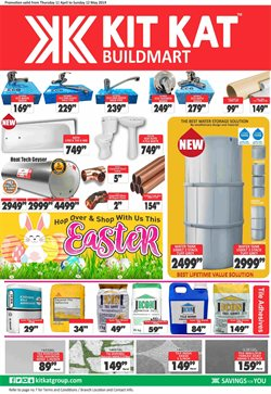 Kit Kat Cash Amp Carry Mother S Day Amp Catalogues May 2019