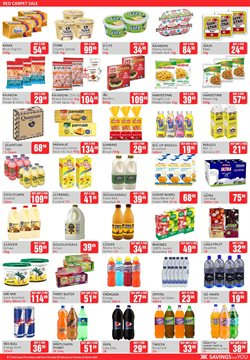 Champion specials in KitKat Cash and Carry