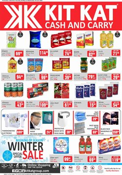 KitKat Cash and Carry catalogue ( Expires tomorrow )