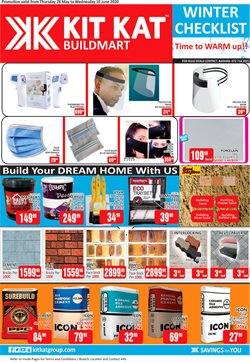 KitKat Cash and Carry catalogue ( 8 days left )