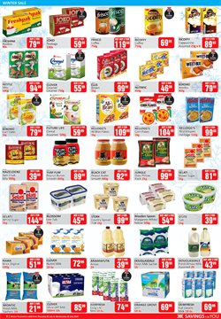 Biscuits specials in KitKat Cash and Carry