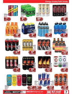 KitKat Cash and Carry catalogue ( 19 days left )