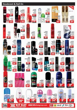 Adidas offers in the KitKat Cash and Carry catalogue ( 15 days left)