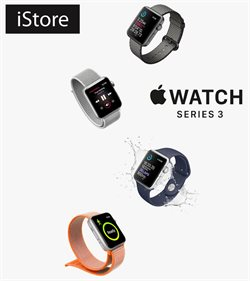 iStore deals in the Pretoria special