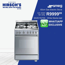 Hirsch's deals in the Durban special