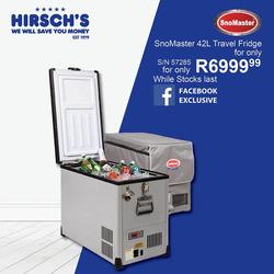 Hirsch's deals in the Randburg special