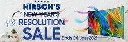 Hirsch's coupon in Cape Town ( 4 days left )
