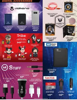 Powerbank specials in Musica