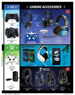 Xbox One offers in the Musica catalogue in Cape Town