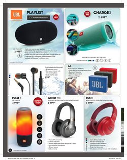Bluetooth offers in the Musica catalogue in Cape Town
