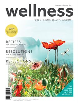 Santa offers in the Wellness Warehouse catalogue ( More than a month)