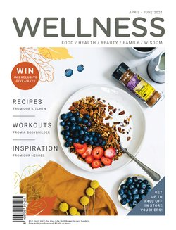 Wellness Warehouse catalogue ( More than a month )