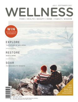 Wellness Warehouse offers in the Wellness Warehouse catalogue ( More than a month)