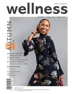 Wellness Warehouse deals in the Cape Town special