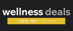 Wellness Warehouse coupon ( Expires tomorrow )