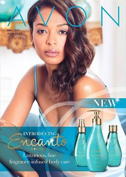 Beauty & Health offers in the AVON catalogue in Soweto
