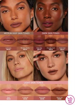 Makeup offers in the AVON catalogue in Cape Town