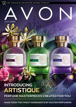 AVON catalogue ( 23 days left )