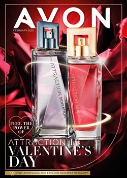 Beauty & Pharmacy offers in the AVON catalogue in Johannesburg ( 4 days left )