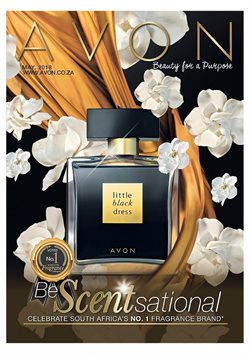 AVON deals in the Cape Town special