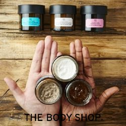 The Body Shop deals in the Johannesburg special