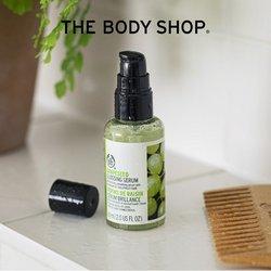 The Body Shop catalogue ( Expired )